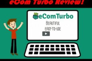 eCom Turbo Review: Best Shopify Theme For Dropshipping?