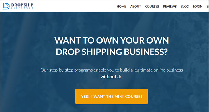 Drop Ship Lifestyle Review: Anton Kraly's Ecom Course  Is it