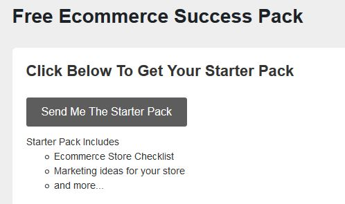 Effective Ecommerce Review: Travis Marziani Facebook, Google