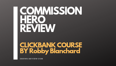 Features For Affiliate Marketing Commission Hero