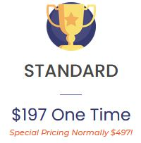 ecom elites pricing - standard