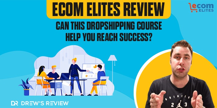 eCom Elites Review - Is Franklin Hatchett's course worth it?