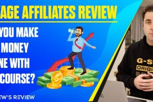 Savage Affiliates Review 2021: Is This Course by Franklin Hatchett a Scam or Legit?