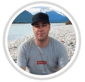 Online Marketer Franklin Hatchett