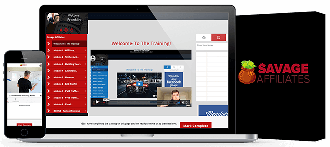 savage-affiliates-best-affiliate-marketing-course