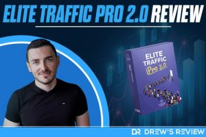 Elite Traffic Pro 2.0 Review: Igor Kheifets Traffic Strategy Course