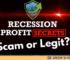 Recession Profit Secrets Review | Scam or Legit Course?